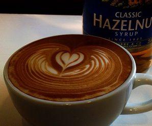 Hazelnut Coffee – Story And Benefit Hazelnut Drink Hazelnut