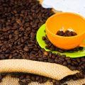 Colombian Coffee  – Supremo Silky Colombian Coffee