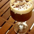 The Famous Cocktails Irish Coffee Story