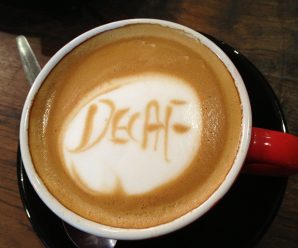 Decaf Coffee And Unexpected Side Effects