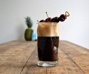 Top 10 Best Coffee Cocktails Must Try