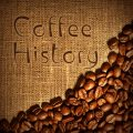 Coffee History Myth And Legend