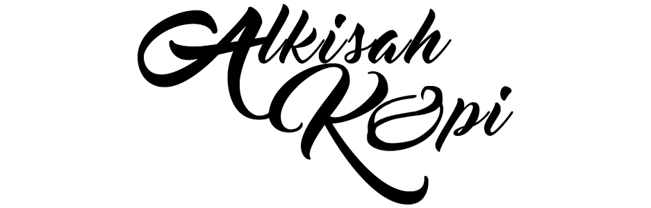 AlkisahKopi - All About Coffee