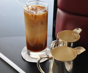 Homemade Iced Coffee Better Than In The Coffee Shop