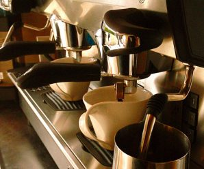 Coffee Machine Rental – Difficult Decision Buy or Rent