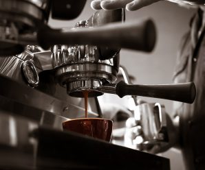 Gourmet Coffee Machine Recomended For You