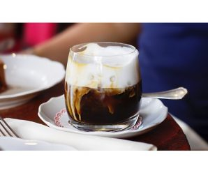 Macchiato iced is one of the favorite between all coffee
