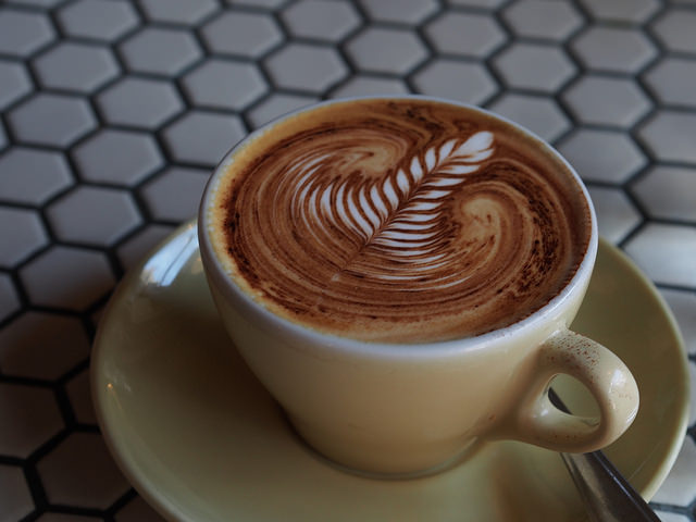best morning coffee