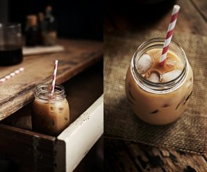 Perfect iced coffee or hot coffee, Your choice ?