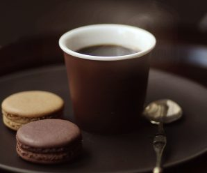 Coffee and snacks – Five tips to compensate for snacks and coffee