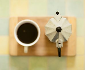 Clean coffee maker – How to clean the coffee maker