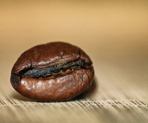 Caffeine stimulant – coffee cup very stressful for the body?