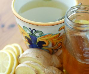 Ginger tea benefits- 6 most impressive of ginger tea to better