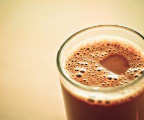 Alcoholic coffee – Alcohol, stress, addiction