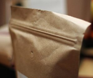 Coffee packaging bags on the way to you