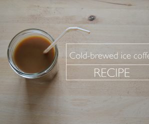 Cold brew coffee recipe – 10 Delicious Coffee