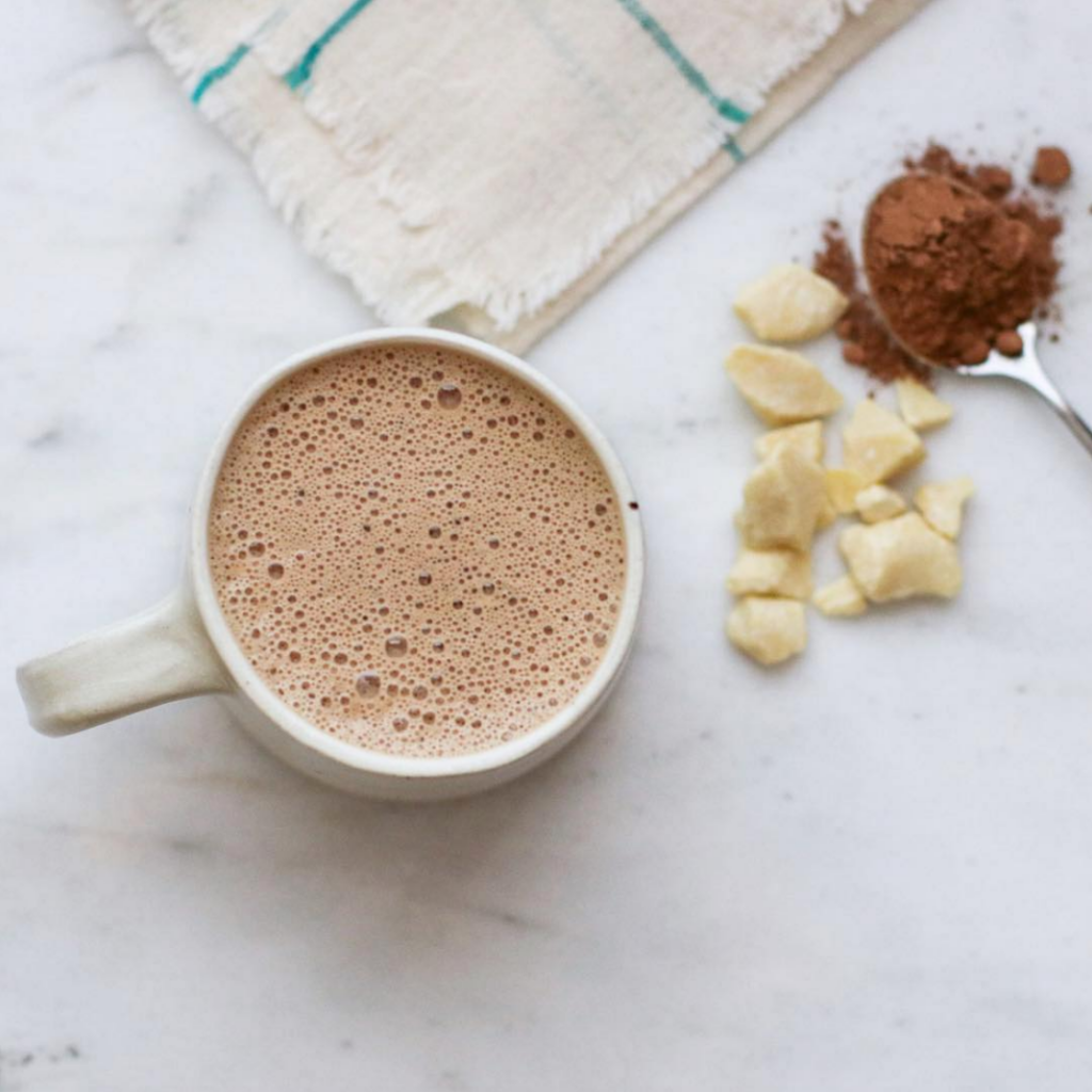 Keto Butter Coffee Coconut Oil